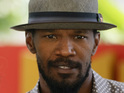 "The Django Unchained star refers to Barack Obama as his ""savior"" on TV."