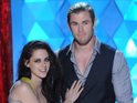 Kristen Stewart jokes that Thor star could have been Snow White.