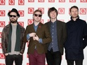 Kaiser Chiefs' Nick Hodgson admits he would join X Factor if offered £1m.