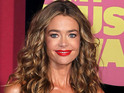 "Denise Richards says daughters Sam and Lola are ""the best big sisters""."