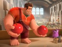 John C Reilly lends his voice as an arcade game bad guy in Wreck-It Ralph trailer.