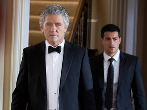 Dallas, first look, TNT