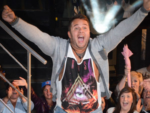 Chris James evicted from Big Brother