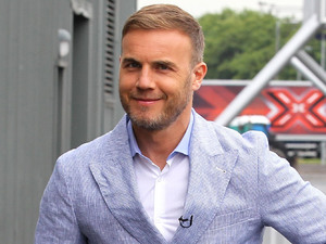 Gary Barlow, X Factor, Glasgow auditions