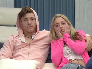 Big Brother Day 7: Lauren and Luke S.