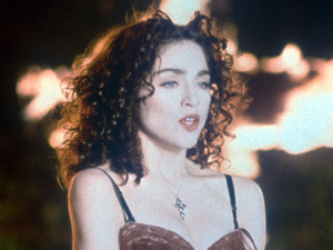 Madonna, 1989, Like A Prayer