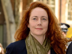 Rebekah Brooks, Westminster Magistrates Court