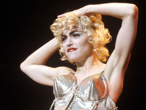 Madonna, Blonde Ambition tour 1990