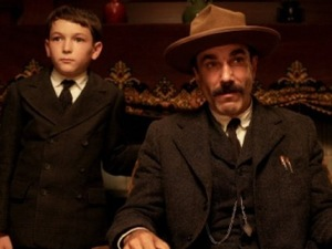 Daniel Plainview, There Will Be Blood