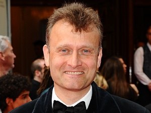 Hugh Dennis BAFTA