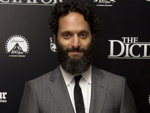 Jason Mantzoukas 