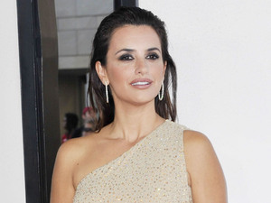 "Penelope Cruz ""To Rome With Love"" LA Film Festival Premiere, held at Regal LA. Live Theatre Los Angeles"