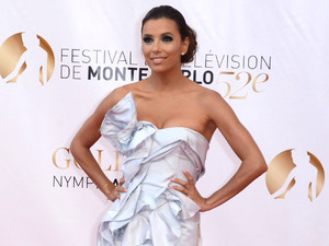 Eva Longoria 52nd Annual Monte Carlo TV and Film Festival - Closing Ceremony Monte Carlo, Monaco