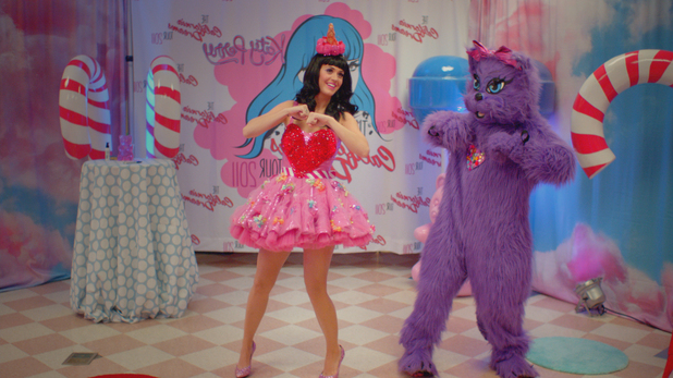 Katy Perry: Part of Me 3D in pictures