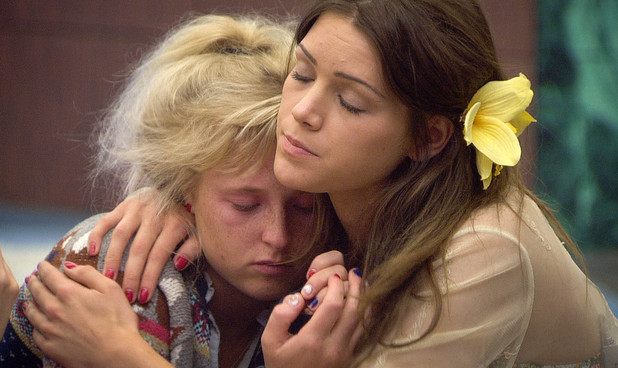 Big Brother 2012: Day 9