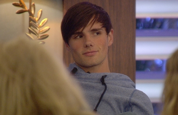 Big Brother 2012: Day 7
