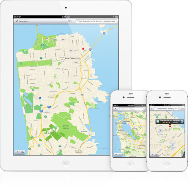 Apple patent hints at 'commute assistant' for Maps
