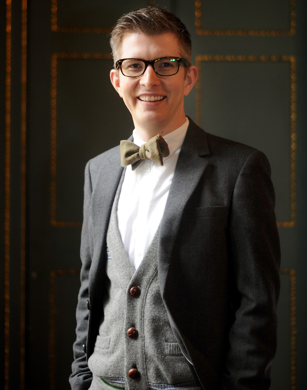 Birthday Honours List: Gareth Malone