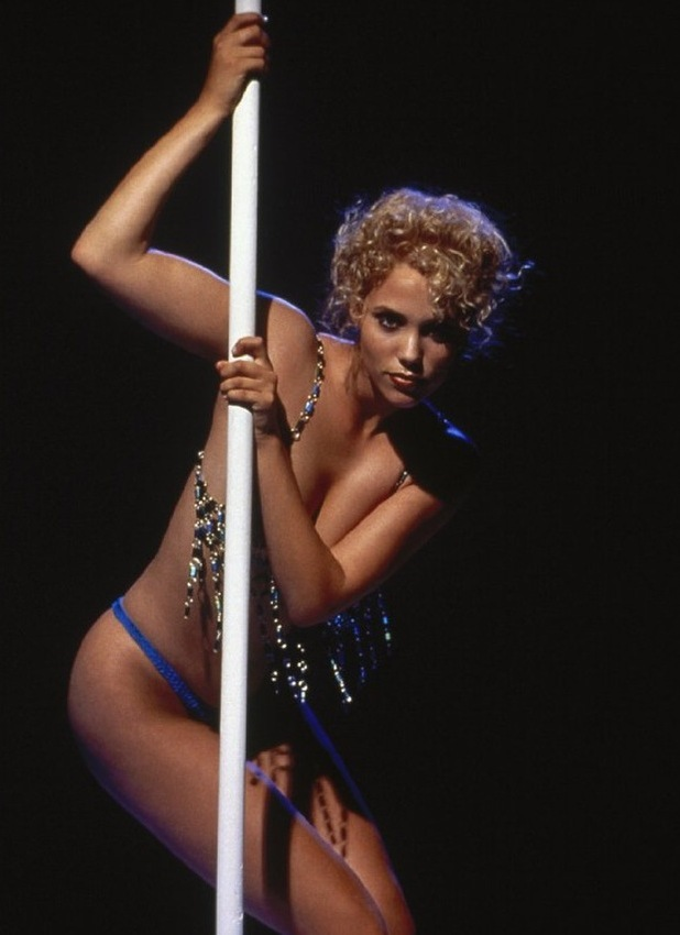 Elizabeth Berkley Showgirls