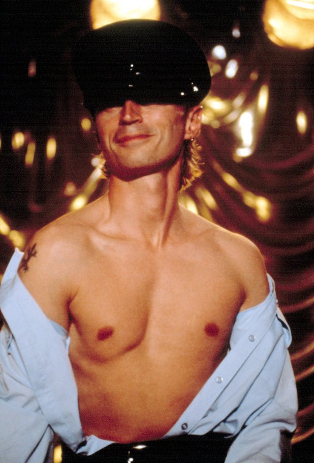 Robert Carlyle The Full Monty