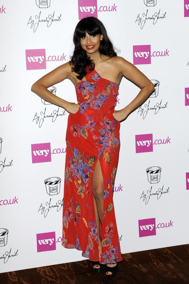 Jameela Jamil - Celebrity Pictures: 09/06/12