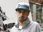 Adam Deacon helms streetdance short film