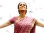 Sridevi's 'English Vinglish' - poster