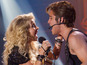 'Rock of Ages' Julianne Hough interview