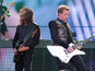 Metallica want Glastonbury headline slot