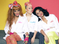 Stooshe cover The Supremes - watch