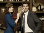 Bones to write in Deschanel's pregnancy