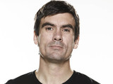 Jeff Hordley as Cain Dingle in Emmerdale