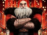 Rise of the Guardians: Santa Claus