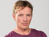 Dieter Brummer as Troy Miller in Neighbours