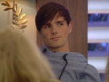 Big Brother Day 7: Arron reacts to the nominations.