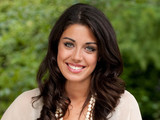 Bianca Hendrickse-Spendlove as Texas Longford in Hollyoaks