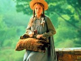 Megan Follows in 'Anne of Green Gables'