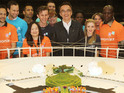 Danny Boyle names the London 2012 Olympics opening ceremony theme.
