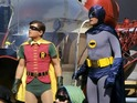 Adam West and Burt Ward tell tales of Hollywood stars and stunts gone wrong.