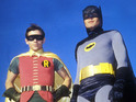 The '60s TV icon discusses his memories of Batman and a close shave with 007.