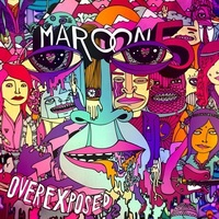 Maroon 5: 'Overexposed'
