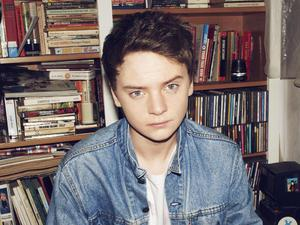 Conor Maynard.