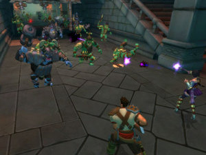 'Orcs Must Die! 2' screenshot