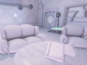 &#39;Quantum Conundrum&#39; screenshot