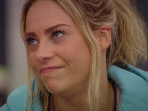 Big Brother 2012 Day 14: Lauren
