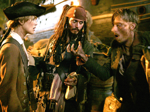 Pirates of the Caribbean: Dead Man&#39;s Chest (2006) 