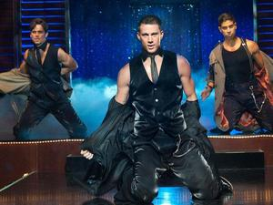 'Magic Mike' still