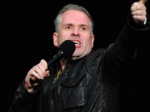 BBC Radio 1's Hackney Weekend: Chris Moyles