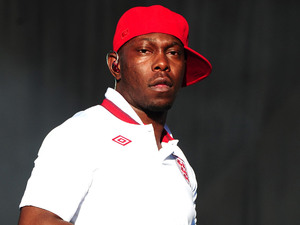 BBC Radio 1's Hackney Weekend Day 2: Dizzee Rascal