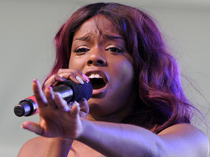 Acts to look out for at Radio 1's Hackney Weekend: Azealia Banks